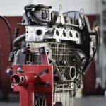 Soporte para Motores