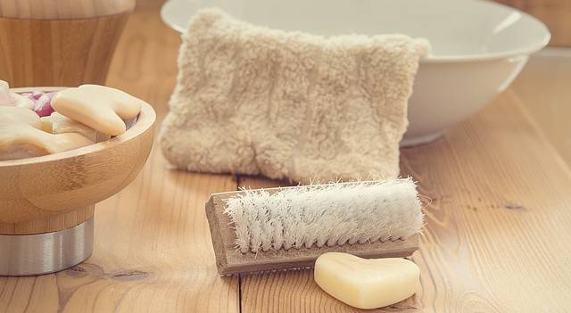 Soportes para jabón de baño